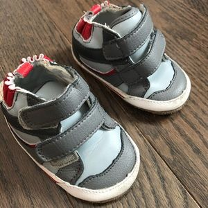 baby robeez early walker shoes with velcro